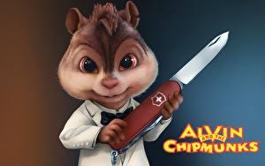 Bilder Alvin und die Chipmunks