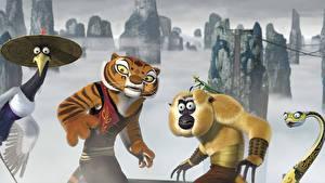 Hintergrundbilder Kung Fu Panda Animationsfilm