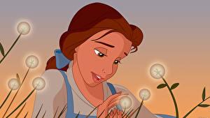 Bilder Disney Die Schöne und das Biest Zeichentrickfilm