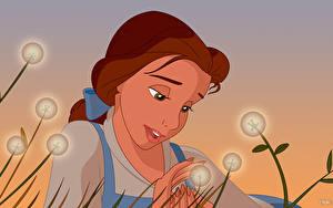 Bilder Disney Die Schöne und das Biest