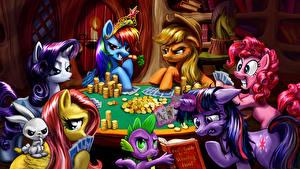 Bilder My Little Pony