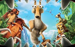 Fotos Ice Age Animationsfilm