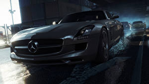 Image Need for Speed Need for Speed Most Wanted Games