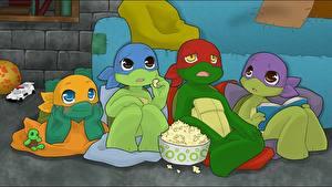 Fotos Teenage Mutant Ninja Turtles