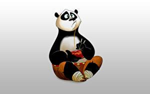 Fotos Kung Fu Panda Animationsfilm
