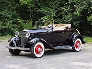 Hintergrundbilder Ford Roadster Model B Roadster 1932
