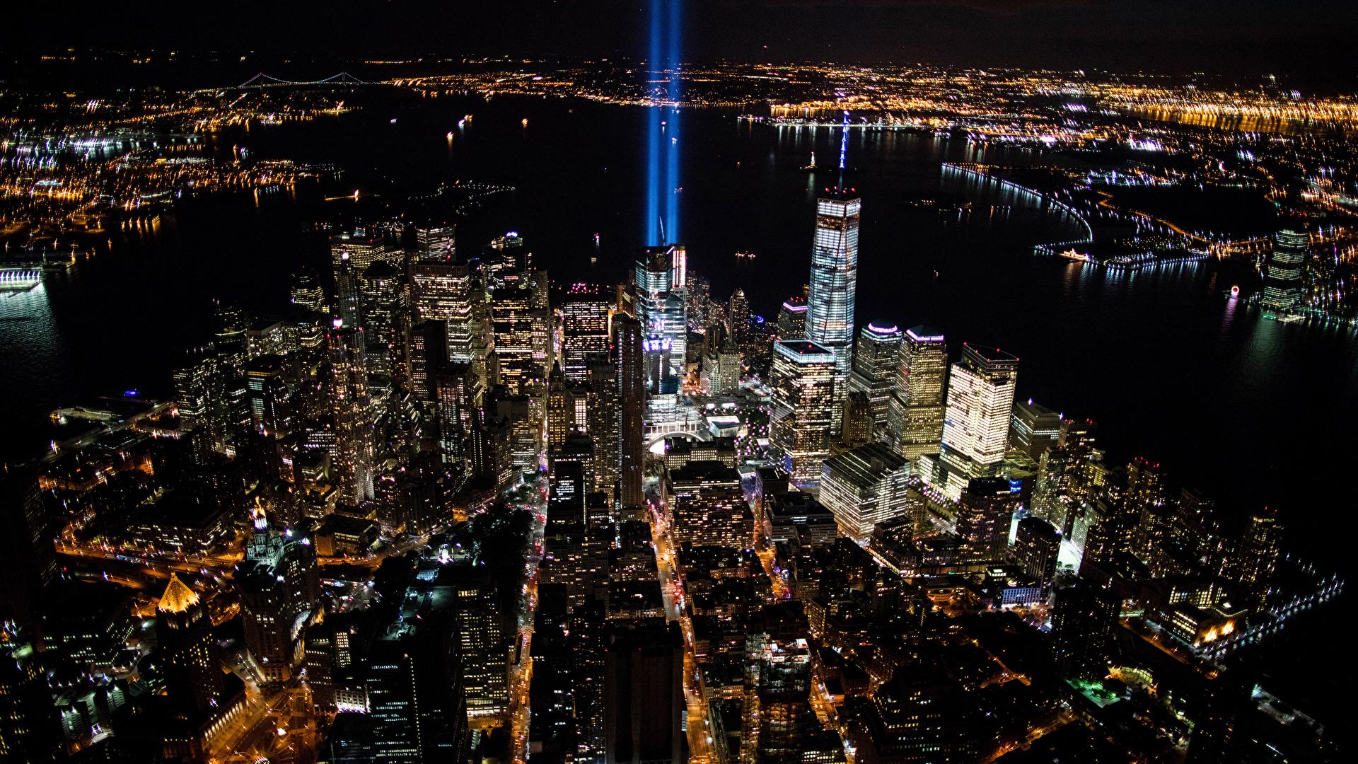 Fotos Von New York City Vereinigte Staaten Megalopolis 1920x1080
