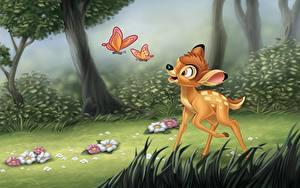 Bilder Disney Bambi