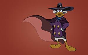 Bilder Disney Darkwing Duck Animationsfilm