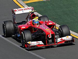 Hintergrundbilder Formula 1 Rot Autos Sport