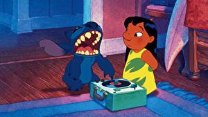 Bilder Disney Lilo & Stitch