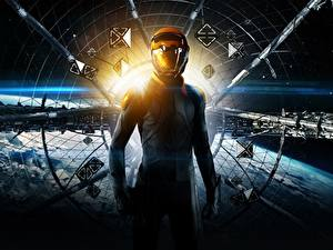 Image Helmet Ender's Game film Fantasy Space