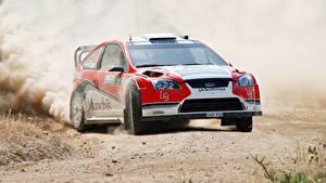 Fotos Ford Focus Autos Sport