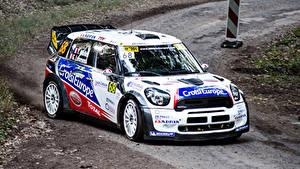 Fotos Mini Cooper Autos Sport