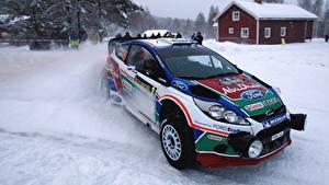 Fotos Ford Fiesta Autos Sport