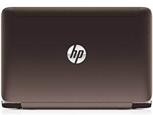 Photo Logo Emblem Laptops hp Hewlett-Packard
