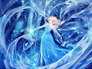 Fotos Disney Die Eiskönigin – Völlig unverfroren Mädchens