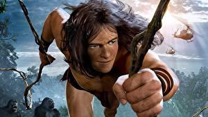 Bilder Tarzan, 2013