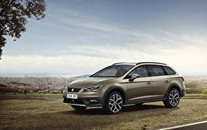 Picture Seat Tuning 2014 Leon X-Perience Cars