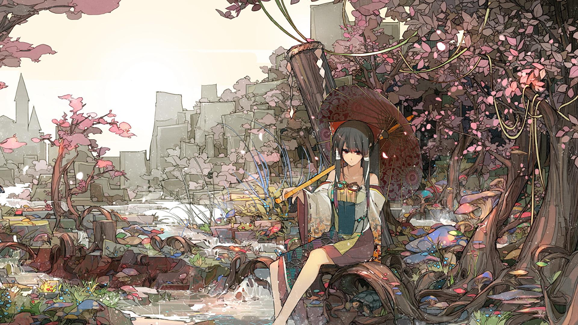 Wallpaper Anime 1920x1080