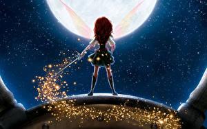Fotos Fee Naseweis Disney Magie Mond