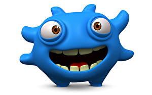 Fotos Die Monster AG 3D-Grafik