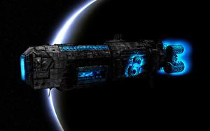 Images Technics Fantasy Planets Ship Starship Fantasy Space