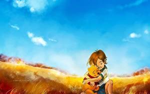 Bilder Disney Die vielen Abenteuer von Winnie Puuh