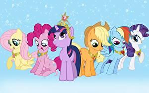 Fotos My Little Pony Animationsfilm
