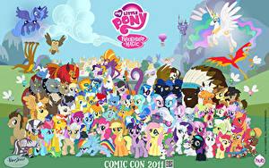 Bilder My Little Pony Pegasos Einhorn Zeichentrickfilm