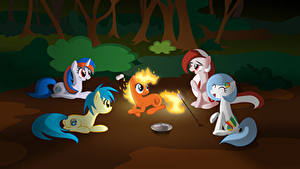 Fotos My Little Pony Flamme Einhorn Animationsfilm
