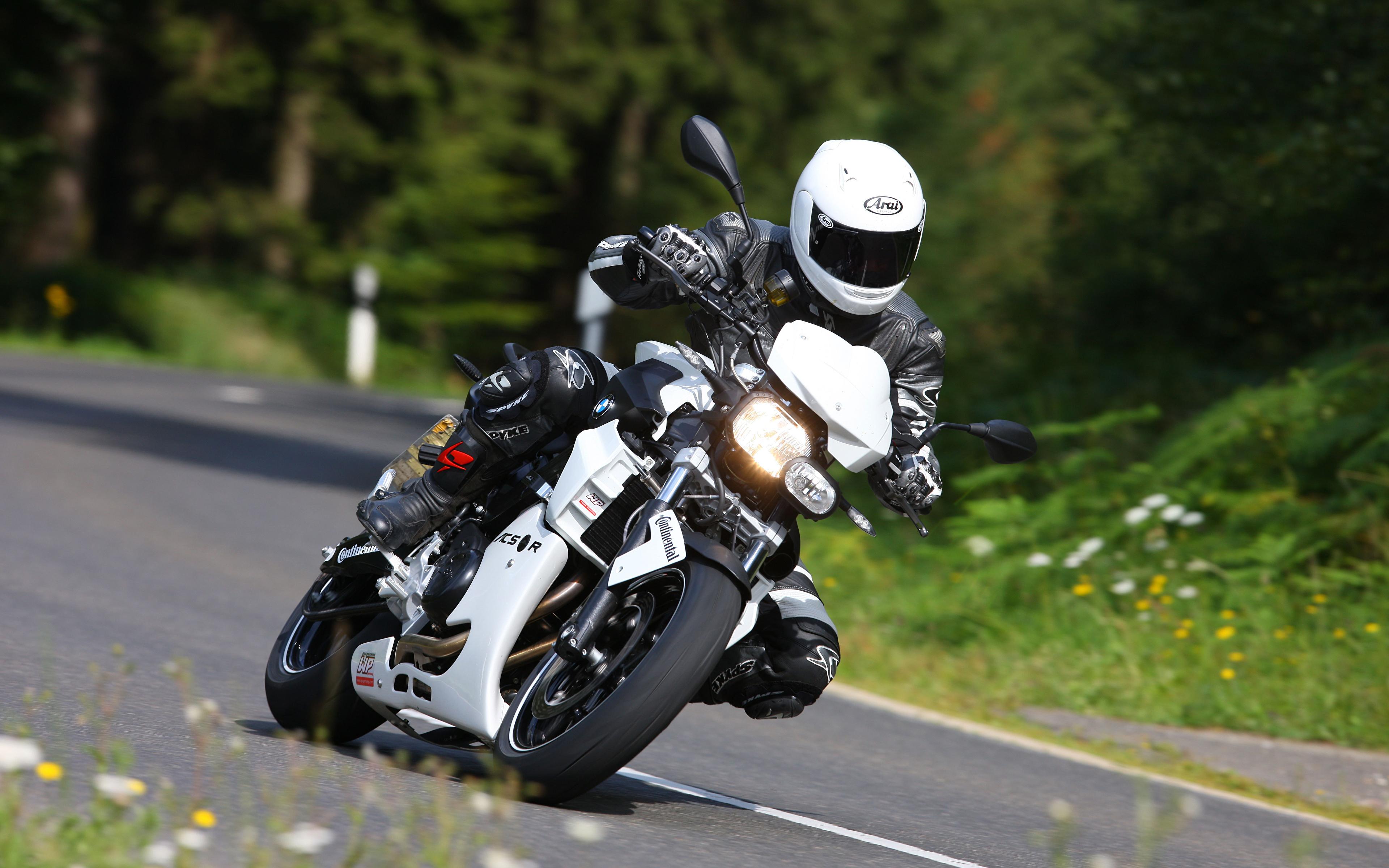 Fondos De Pantalla 3840x2400 Bmw Motocicleta K1300r