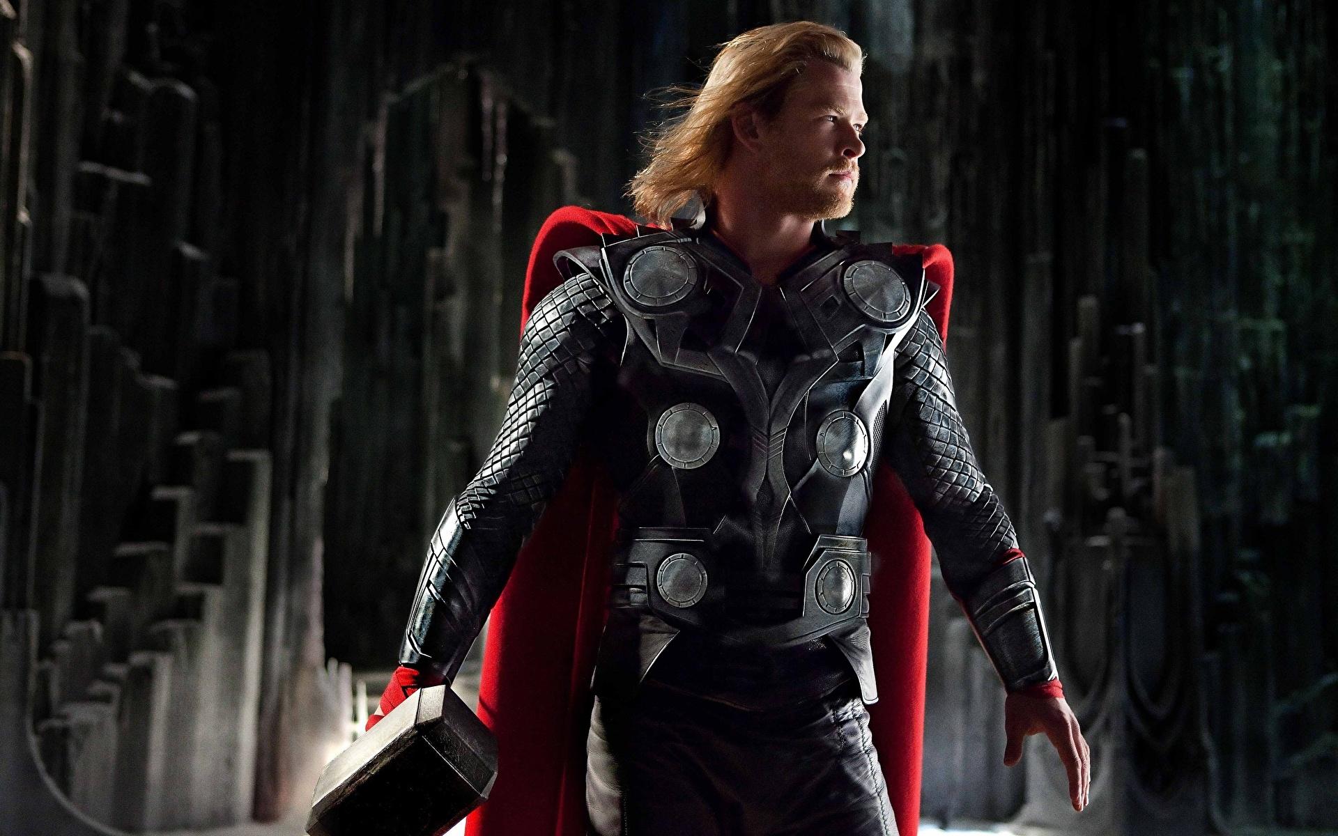 1920x1200 Thor Thor Héroe Chris Hemsworth Película