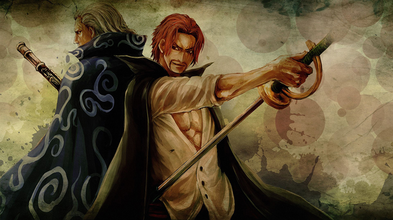 Desktop Wallpapers One Piece Young Man Anime 1366x768