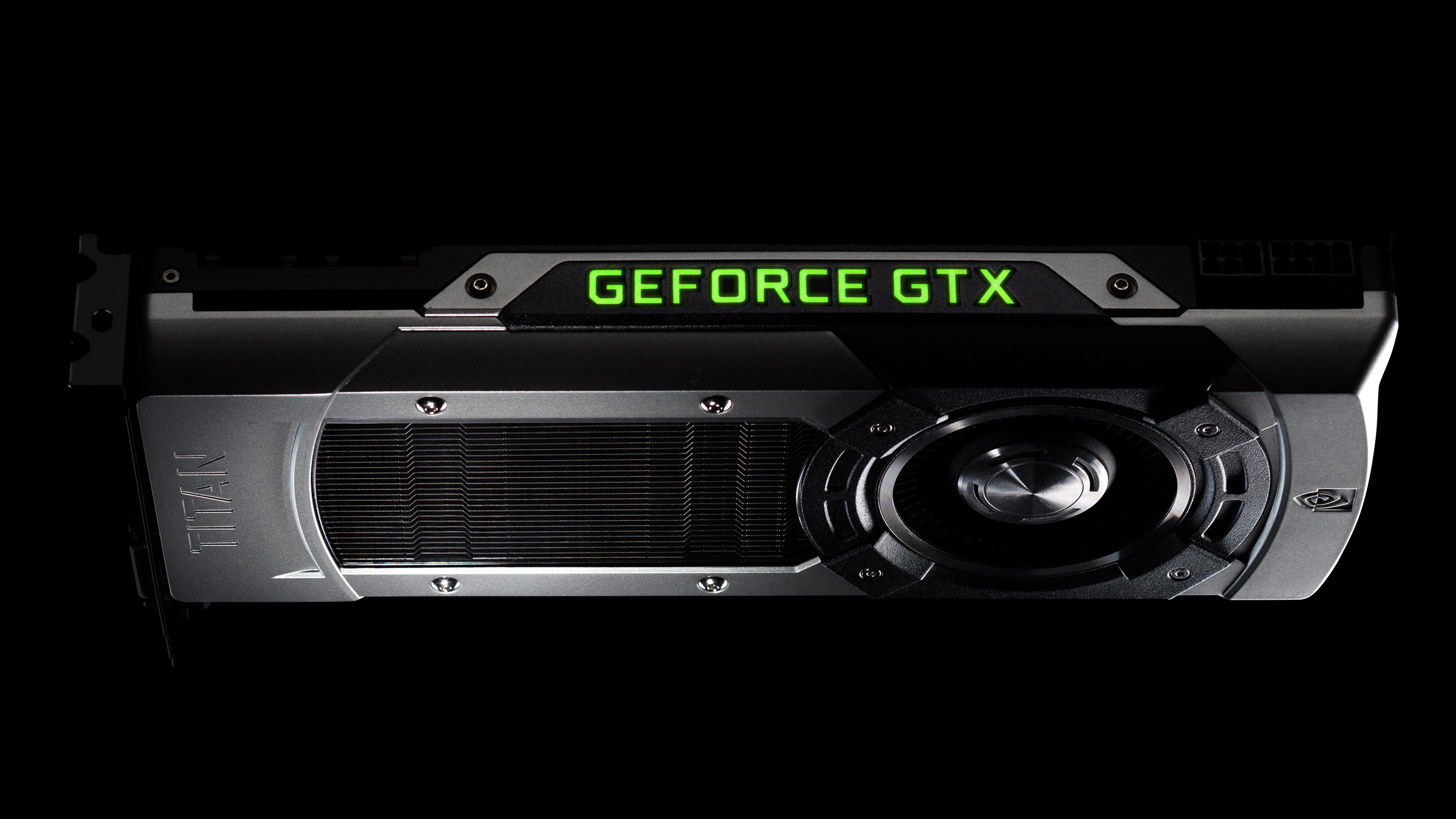 壁紙 3840x2160 エヌビディア Nvidia Geforce Gtx コンピューター