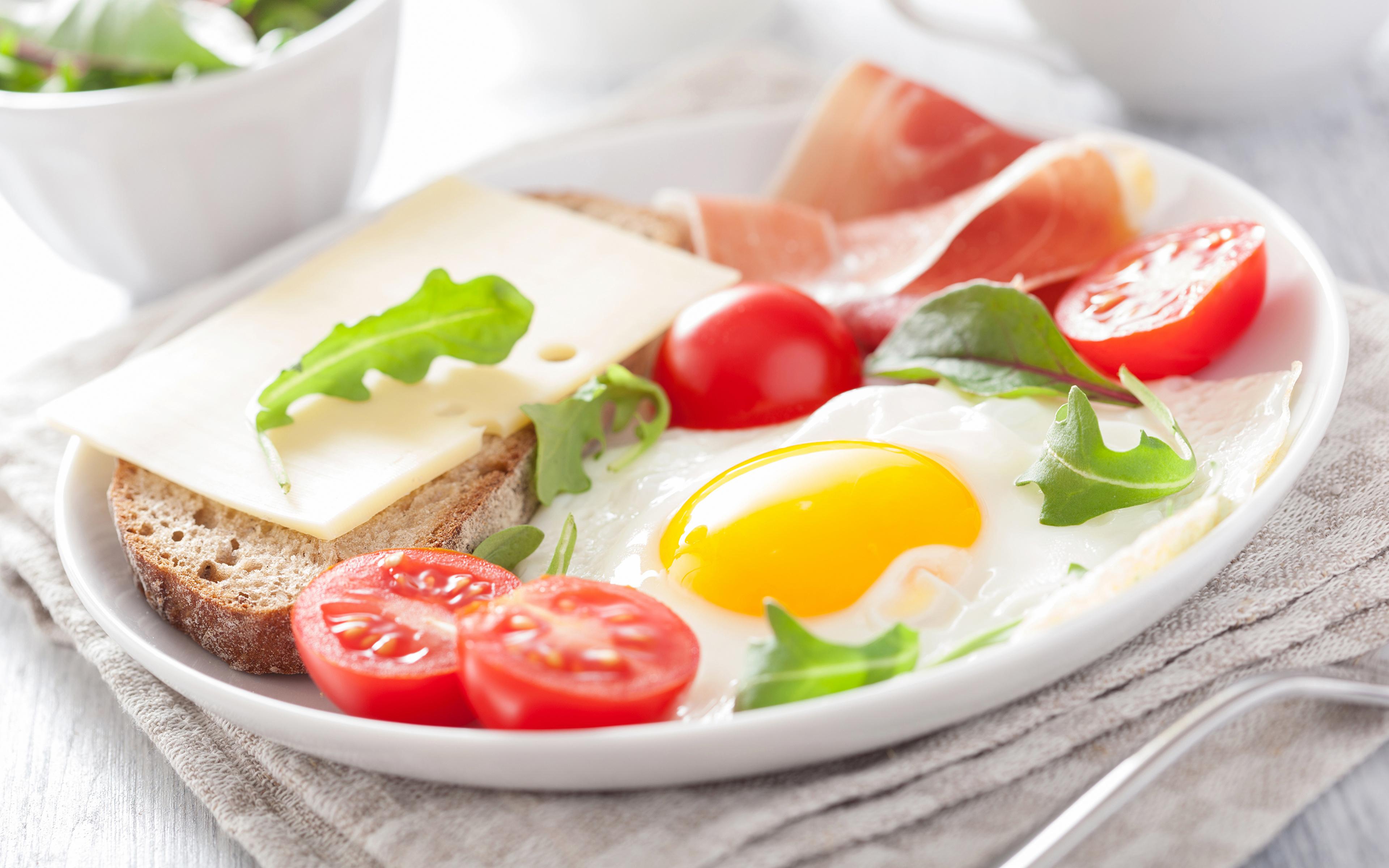 яйца и помидоры диета