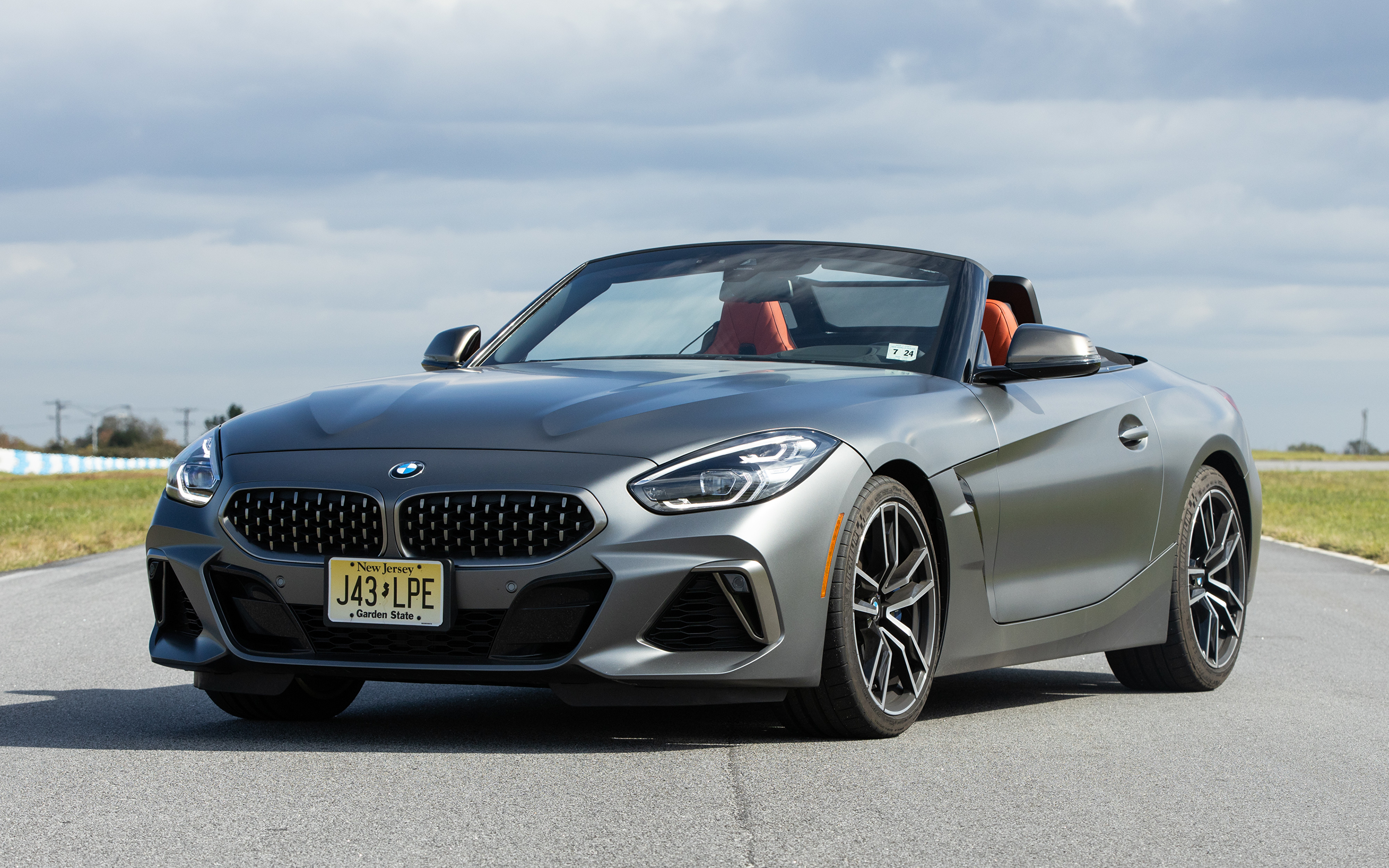 2020 BMW Z4 Roadster Price