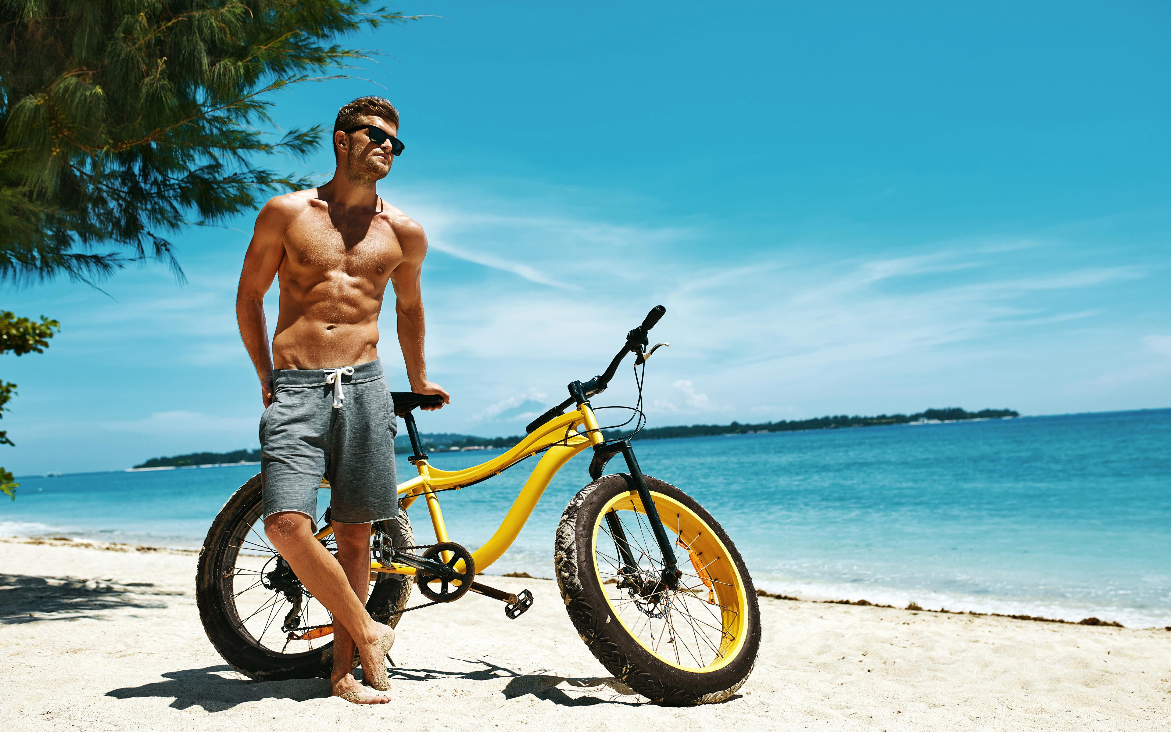 Papéis de Parede corrida de motos, esportes, salto, pôr do