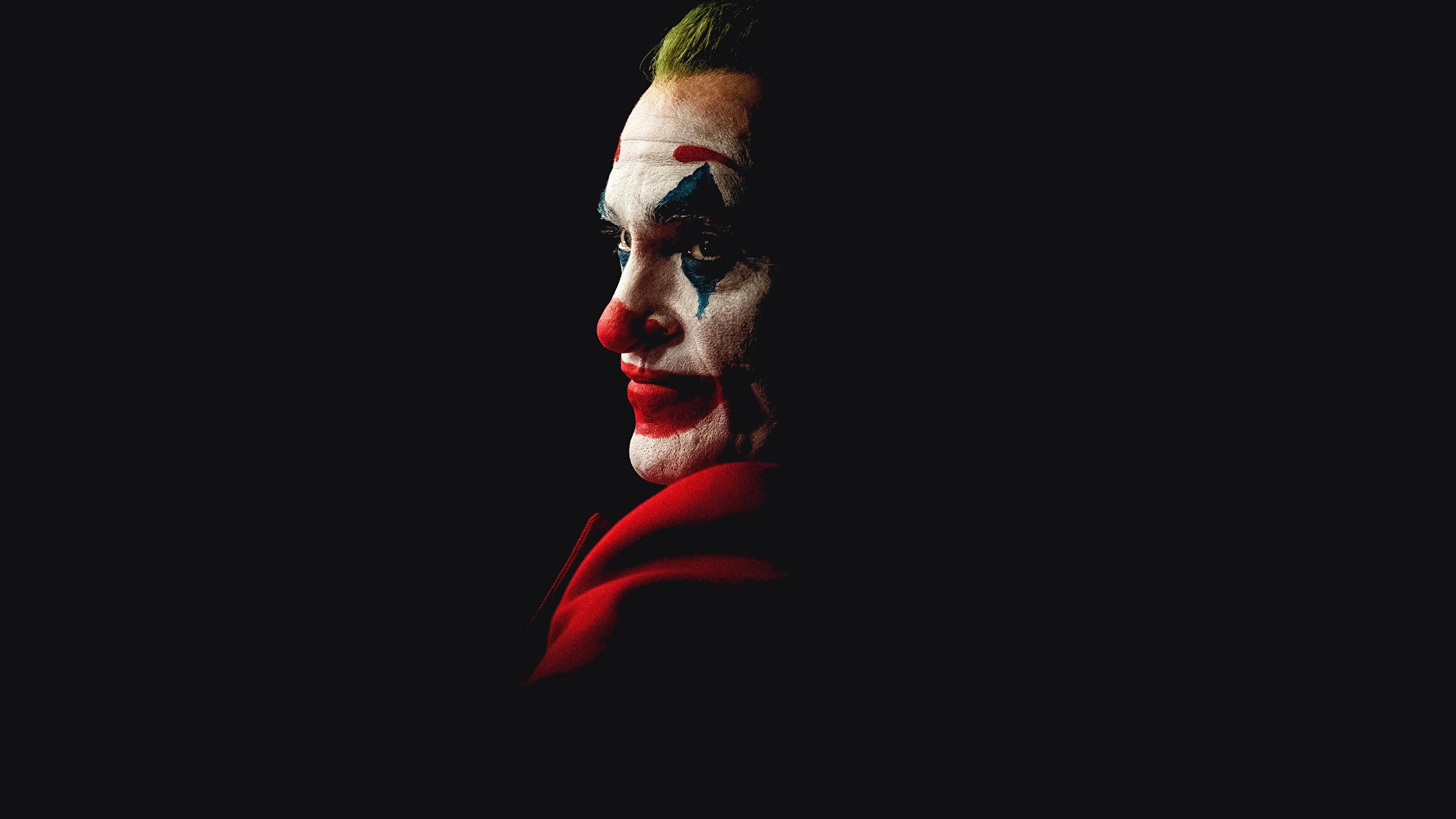 Fonds Decran 2560x1440 Joker Héros Joker 2019 Joaquin