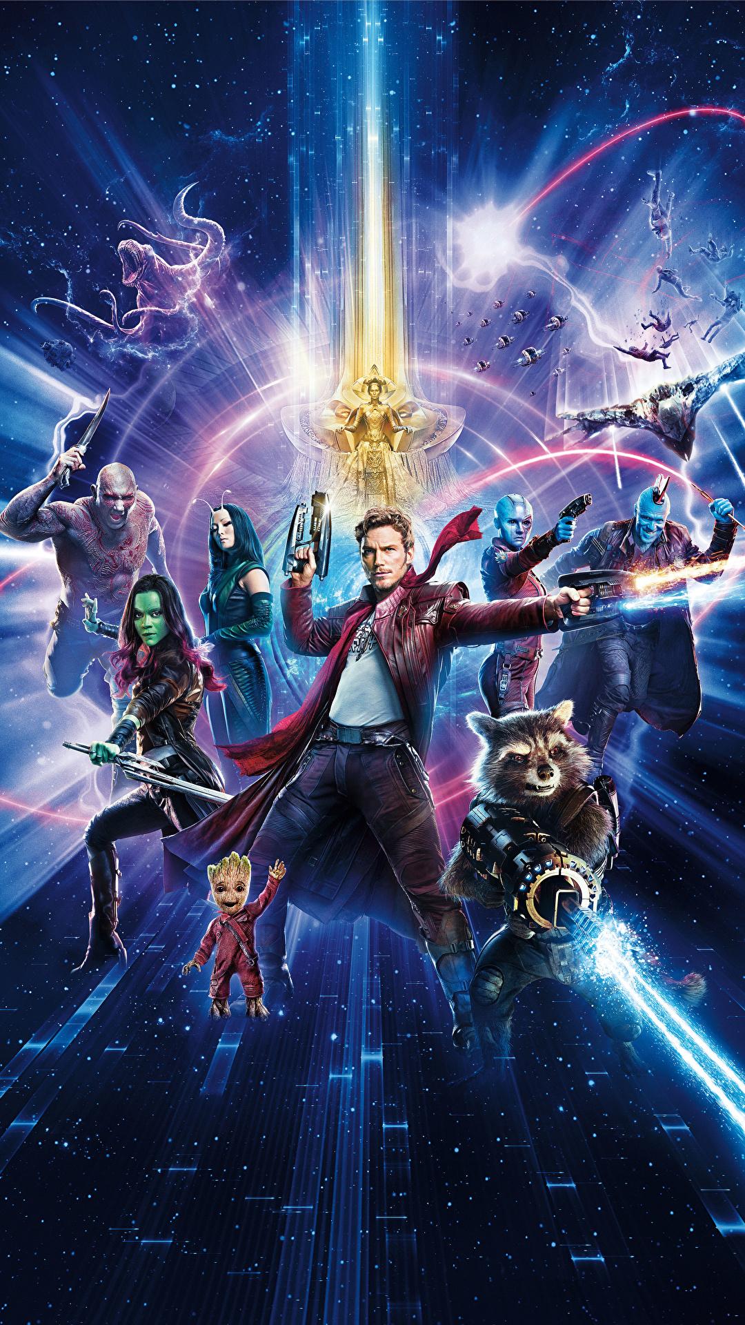 Images Guardians Of The Galaxy Vol 2 Chris Pratt Zoe 1080x1920