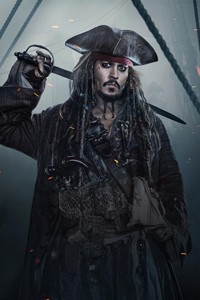 Desktop Wallpapers Pirates Of The Caribbean Dead Men Tell
