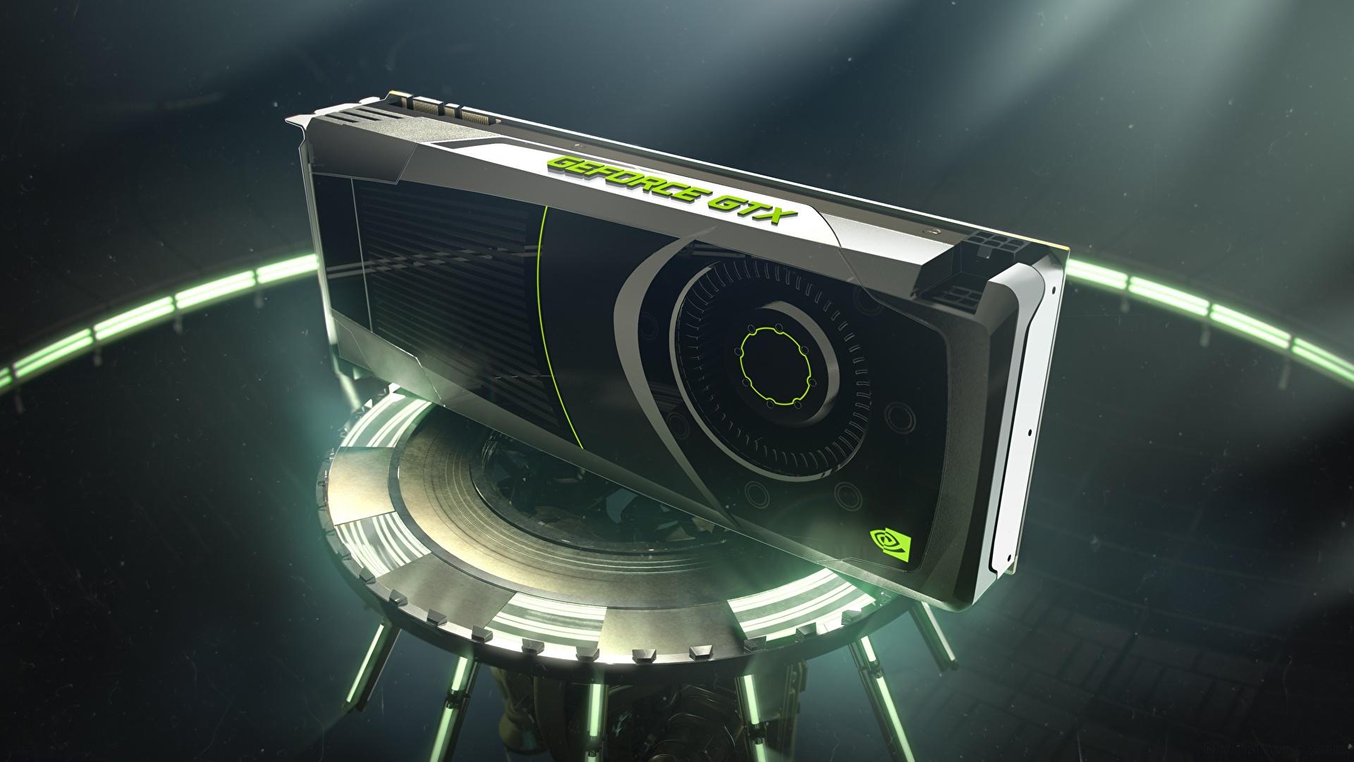 壁紙 1920x1080 エヌビディア Nvidia Geforce Gtx Video Card
