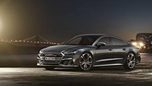 Picture Audi TDI Sportback S7 2019