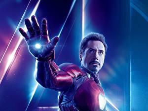 Hintergrundbilder Avengers: Infinity War Iron Man Held Robert Downey Jr Mann Hand Film Prominente