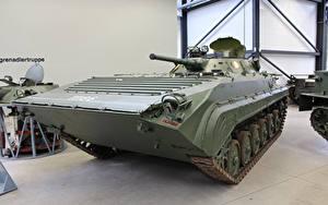 Bilder SPz Russische BMP-1K Heer