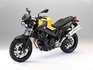 Wallpaper BMW - Motorcycle Yellow  motorcycle