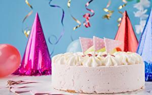 Hintergrundbilder Geburtstag Torte