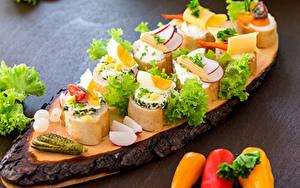 Hintergrundbilder Brot Gurke Gemüse Peperone Butterbrot Ei