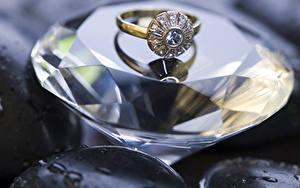 Bilder Brillant Großansicht Ring
