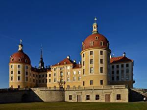 Fotos Burg Deutschland Moritz Castle, Saxony Städte